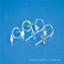 Disposable Scalp Vein Set 16g-27g