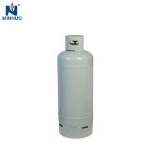 Cilindro de gás vazio do lpg 45kg, tanque do lpg para a venda com boa qualidade