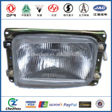 Truck Accessories Truck Front Light 37Z33-11020 for Dongfeng Heavy Duty Commmercial Vehicles