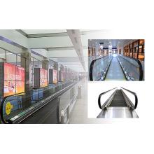 Passager Conveyor-Fjzy Walking --- Inclinaison 0 Degree, 0.5m / S