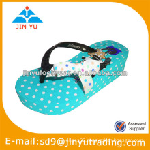 2014 high quality slippers