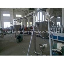 WPC пластичная машина pelletizing/ гранулы переработка линия/ гранулирования