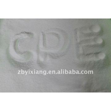 Хлорированный полиэтилен CPE 135A
