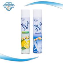 Spray Air Freshener with Lemon Fragrance / Air Freshener for Car, Home, Office