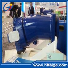 Гидравлический двигатель для горнодобывающей промышленности