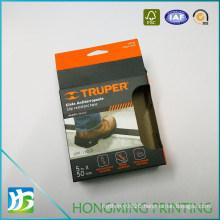 Custom Slip Resistant Tape Paper Box Printing