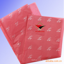 Mg Print Color Tissue Paper with Cheap Price