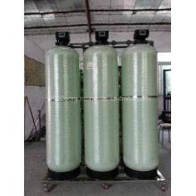Filtro de água para purificação de água Pré-tratamento para uso comercial