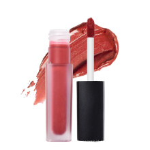 Private Label colorido cosmético Lip gloss para mulheres