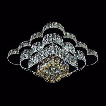 modern mini crystal chandelier ceiling lights