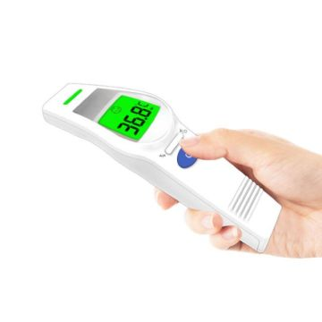 thermomètre infrarouge frontal sans contact