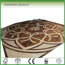 A variety of wood floor tile wood floor parquet