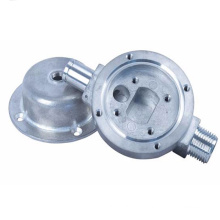 Zinc Cast Iron Stainless Steel Die Casting Molds