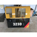 CAT Caterpillar 323D L Excavator Sheet Metal Covers
