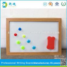 Kinder flexibel löschbare Schreibtafeln