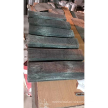 Феррохромовая алюминиевая сетка