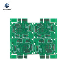 Electronic 94vo Pcb Board Oem Manufacture mounted pcb maker