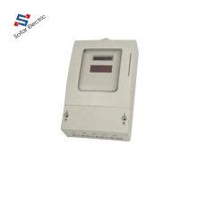 DTSY-31 Multi-function Smart Three Phase Electric Energy Meter Case