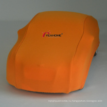 Эластичный пыленепроницаемый эластичный чехол для внутреннего автомобиля с защитой от катышков