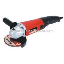 QIMO Power Tools 81252 125mm 1150W Angle Grinder