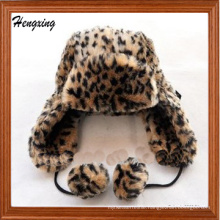 Artificial Wool Winter Hats