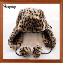 Искусственная Шерсть Зима Шляпы