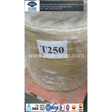Pipeline Outer-layer Tape For Damage Protection