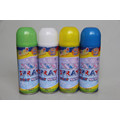 250ml Snow Spray Color Menghilang