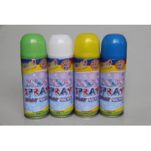 250ml Snow Spray Color Disappear