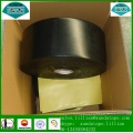 Anticorrosive bitumen tape with polyethylene backing for joint wrapping