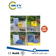 30 W Solar Home Lighting System