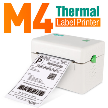 4x6 Thermodrucker Amazon Barcode Etikettendrucker xprinter