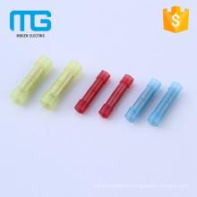 Conectores de extremo de nylon aislados empalme eléctrico estándar de ROHS
