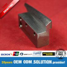 Piezas de fabricación de humo 6009-199A para Passim