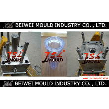 Customized Plastic Filter Housing Injection Mould