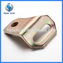 De alta calidad de metal de precisión de estampación de piezas de plegado