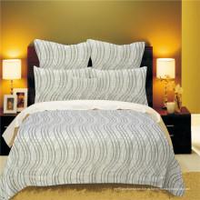 Комплект постельного белья из жаккарда высокого качества