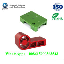 Die Casting Part with Powder Coating Painted
