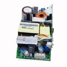 Original MEAN WELL 150w 48vdc open frame power supply EPP-150-48
