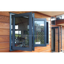 Bifold Offenheit Doppelglas Aluminium Windows Preise