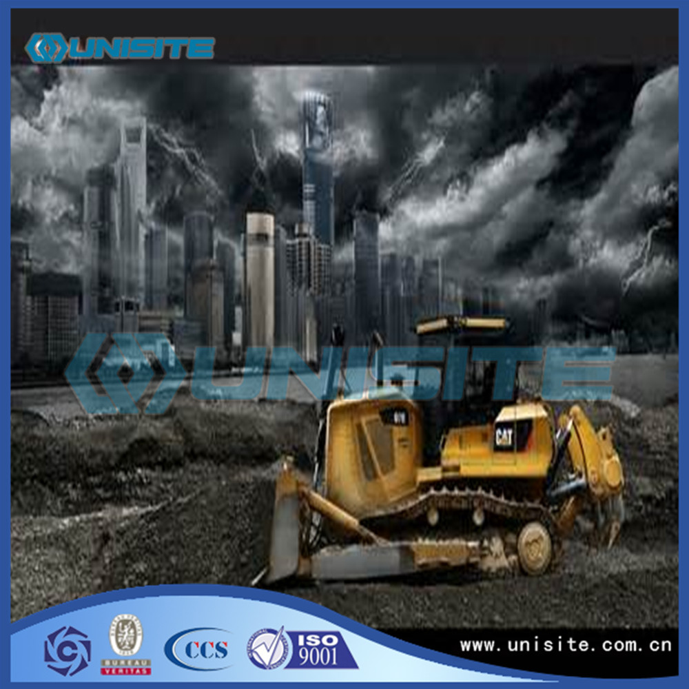 Machinery Steel Construction Equipments