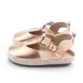 T Bar Baby Leather Shoes Girls Sandals