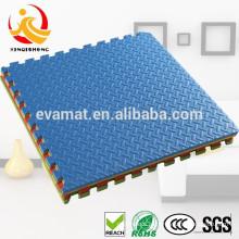 Esteira de espuma de eva non-slip confortável eco-friendly