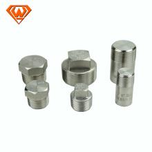 Accesorios de tubería roscados accesorios de tubería de alta presión - SHANXI GOODWLL