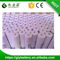 Bloco recarregável da bateria da capacidade alta 3.6V NICD para a ferramenta elétrica, poder de UPS, luz de emergência