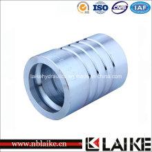 Douille hydraulique protectrice de tuyau, manchon hydraulique de fabricant