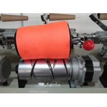 6 Spindle Knitting Yarn Winding and Waxing Machine