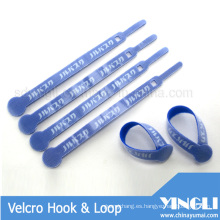 Tiro reutilizable buena calidad gancho y cinta del lazo