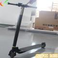 Сбалансированный двухколесный велосипед
