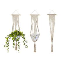 забор вешалки для растений на открытом воздухе